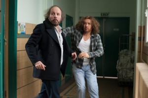 Фильм Агент Лев (2020)