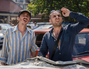 Фильм Непосредственно Каха (2020)
