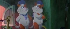 Мультфильм Приключения котёнка Пелле (2020)
