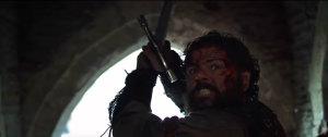 Фильм Артур и Мерлин: Рыцари Камелота (2020)