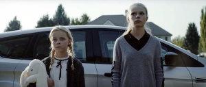 Фильм Зеркала: Инкарнация (2020)