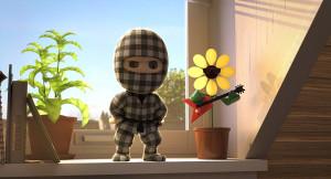 Мультфильм Ниндзя в клеточку (2020)