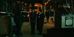 Фильм Диббук (2020)