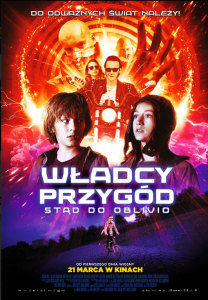 Фильм Пришелец из Сказки (2020)