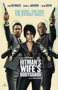 Фильм Телохранитель жены киллера (2020)