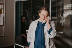 Фильм Доктор Лиза (2020)