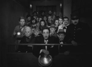 Фильм Французский диспетчер (2020)