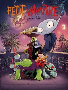 Мультфильм Семейка вампиров (2020)