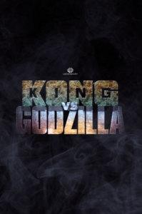 Фильм Годзилла против Конга (2020)