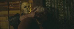 Фильм Хэллоуин убивает (2021)