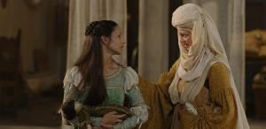 Фильм Ромео и Джульетта (2020)