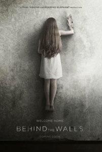 Фильм Ужас внутри стен (2020)