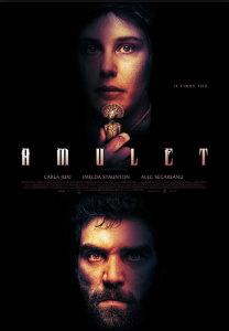 Фильм Амулет (2020)