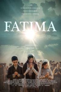 Фильм Фатима (2020)