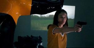 Фильм Залив тишины (2020)