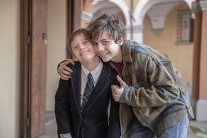 Фильм Мой брат — супергерой! (2020)