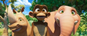 Мультфильм Зов джунглей (2020)