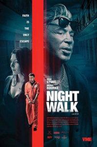 Фильм Ночная работа (2020)