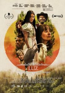 Фильм Ведьма. История Лус (2020)