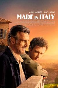 Фильм Сделано в Италии (2020)