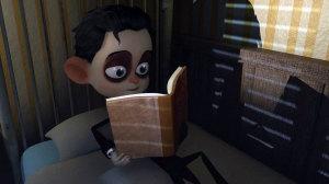 Мультфильм Говард и Замерзшее Королевство (2020)
