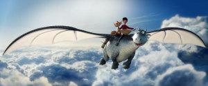 Мультфильм Повелитель драконов (2020)