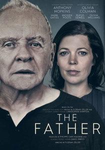 Фильм Отец (2021)