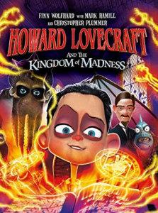 Мультфильм Говард и Королевство хаоса (2020)