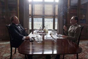 Фильм Генерал Де Голль (2020)