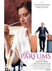 Фильм Мадам Парфюмер (2020)