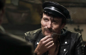 Фильм Фассбиндер (2020)