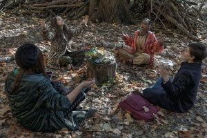 Фильм Колдовство: Новый ритуал (2020)