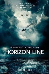 Фильм Линия горизонта (2020)