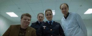 Фильм Человек из Подольска (2020)