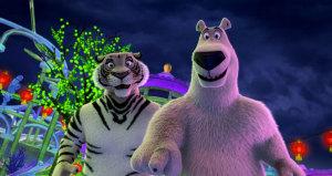 Мультфильм Норм и несокрушимые: Семейные каникулы (2021)