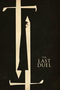 Фильм Последняя дуэль (2021)