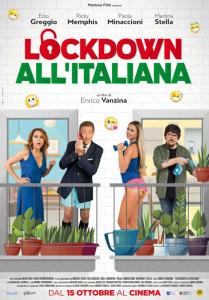 Фильм Локдаун по-итальянски (2020)