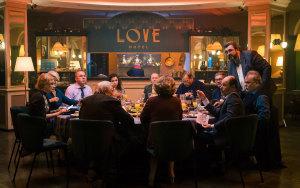 Фильм Love (2021)