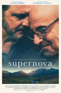 Фильм Супернова (2021)