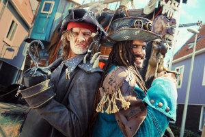 Фильм Пираты по соседству (2020)