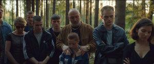 Фильм Маша (2021)