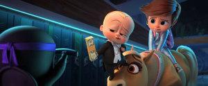 Мультфильм Босс-молокосос 2 (2021)