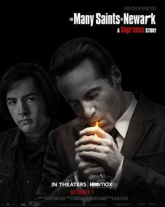 Фильм Множественные святые Ньюарка (2021)