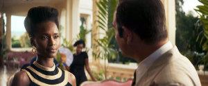 Фильм Агент 117: Из Африки с любовью (2021)
