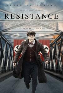 Фильм Сопротивление (2021)