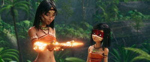 Мультфильм Айнбо. Сердце Амазонии (2021)