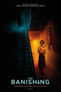 Фильм Проклятие. Призраки дома Борли (2021)