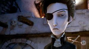 Мультфильм Джек и механическое сердце (2021)