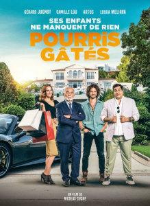 Фильм Холоп по-французски (2021)