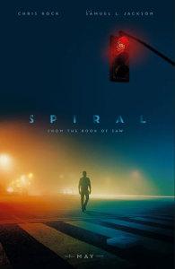 Фильм Пила: Спираль (2021)